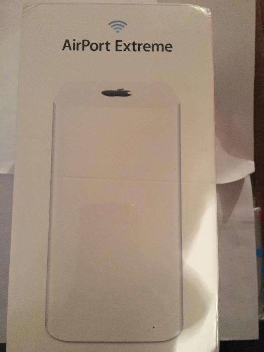 AirPort Exteme by Apple (ME918)