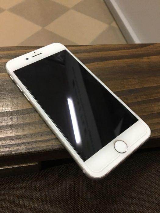 iPhone 8 64Gb Silver R-sim ціна 14200грн