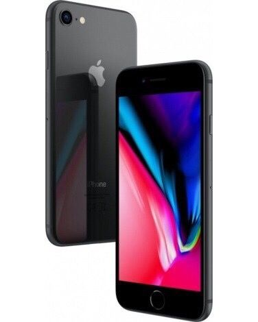 iPhone 8 space gray 64gb