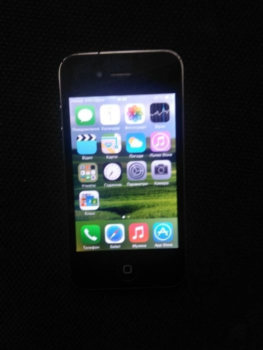 Продам Iphone 4 32Gb