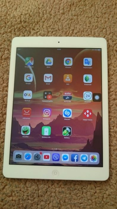 Ipad Air - 64 gb