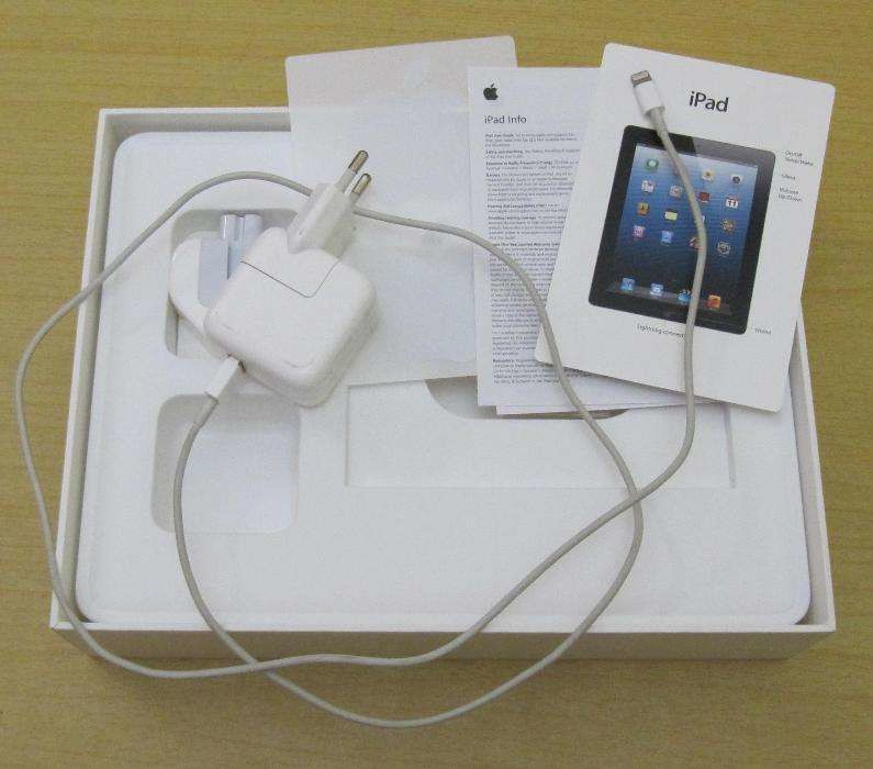 Apple iPad 4 A1458 64Gb