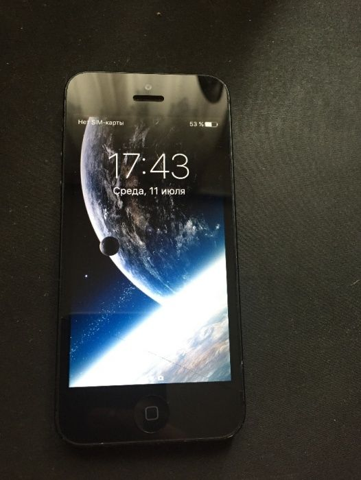 Продам IPhone 5 32gb neverlock