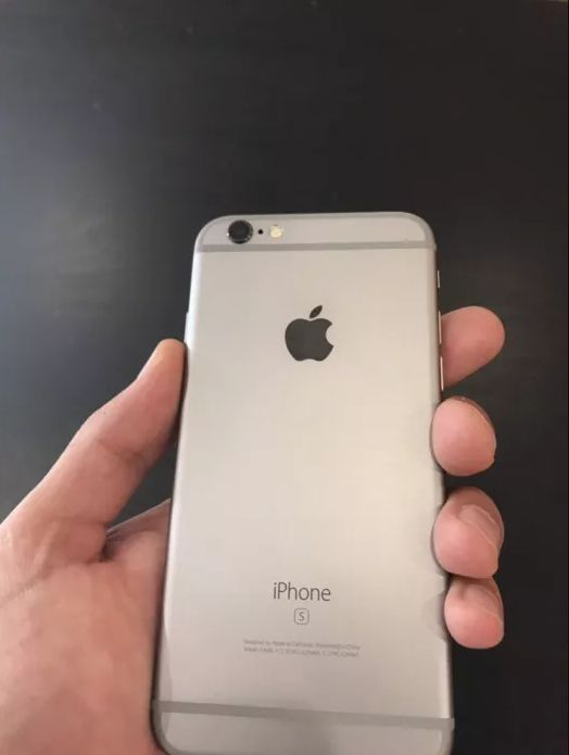 IPhone 6s 64 space grey