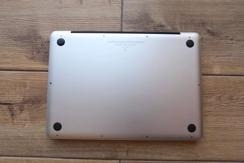 Apple MacBook Pro 13 ll Core i7 3,4 GHz