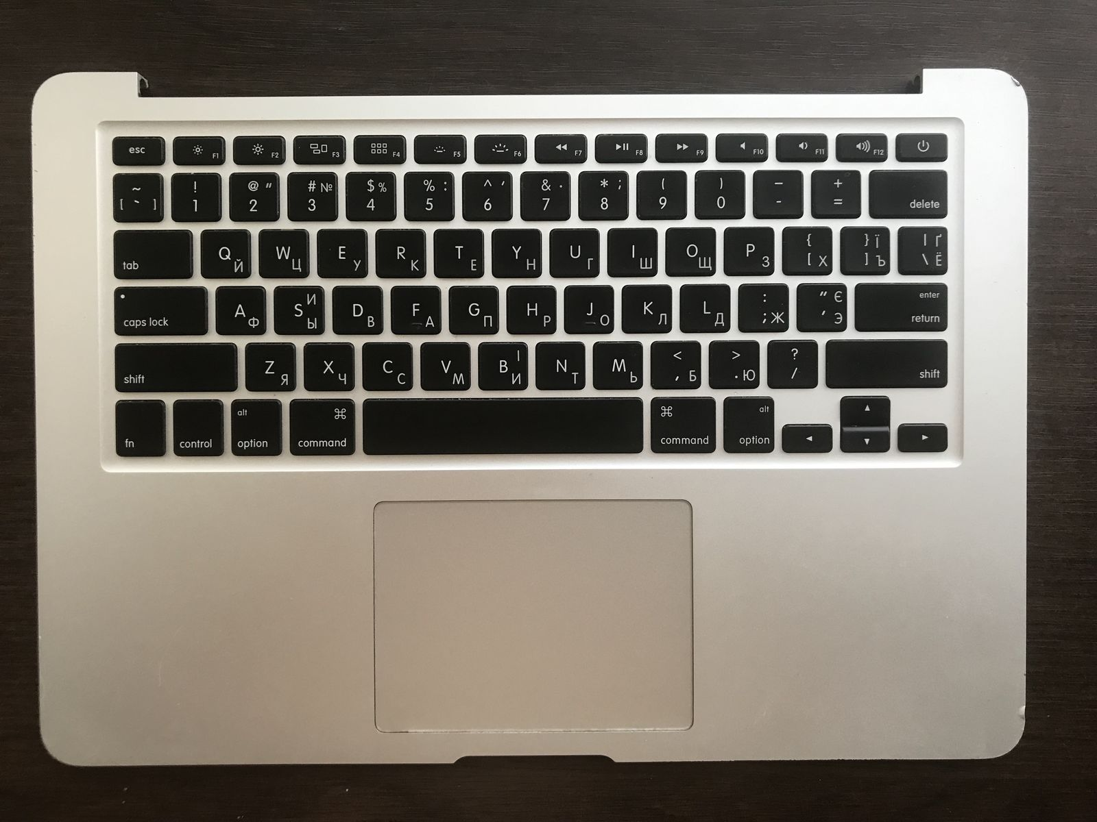 Macbook AIR 13` (2014) на запчасти (A1466)