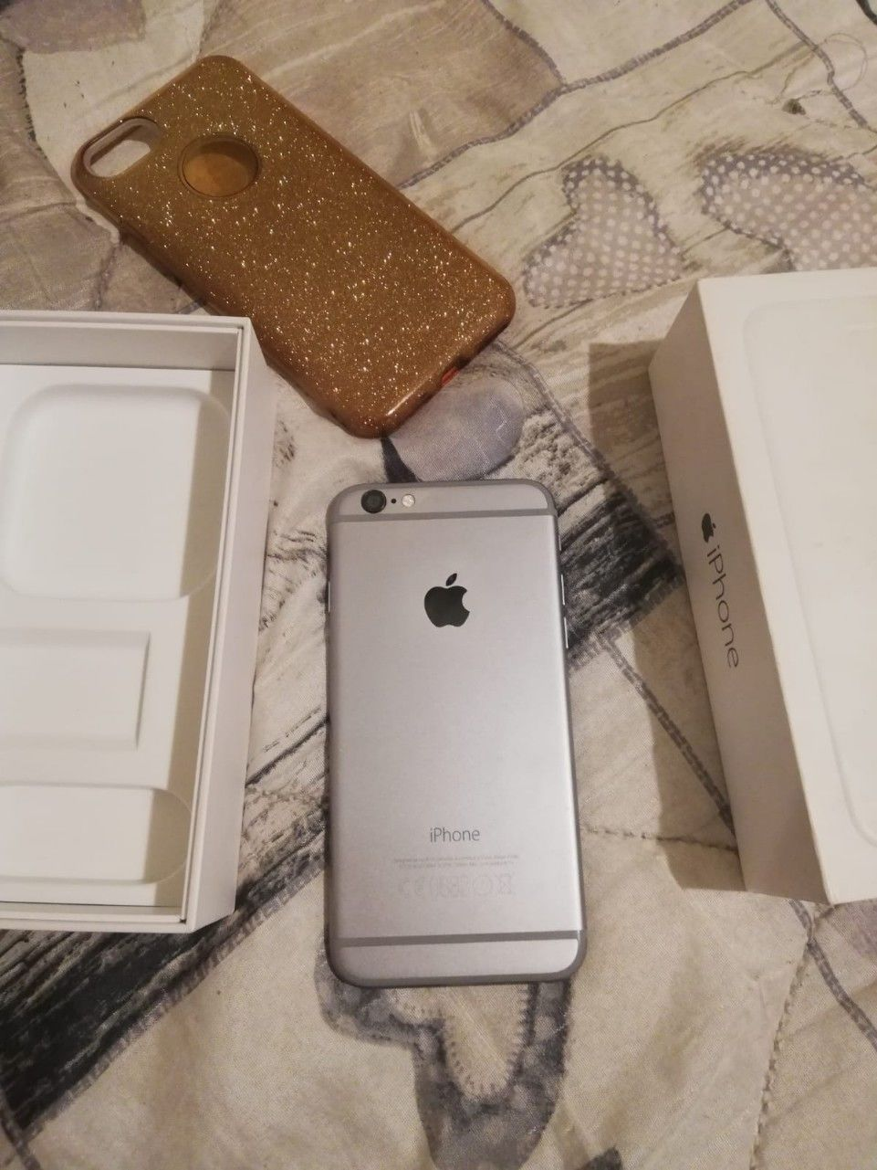 Продам Apple iPhone 6s 16gb
