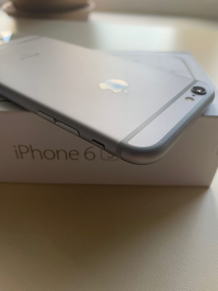 iPhone 6S 32GB все цвета