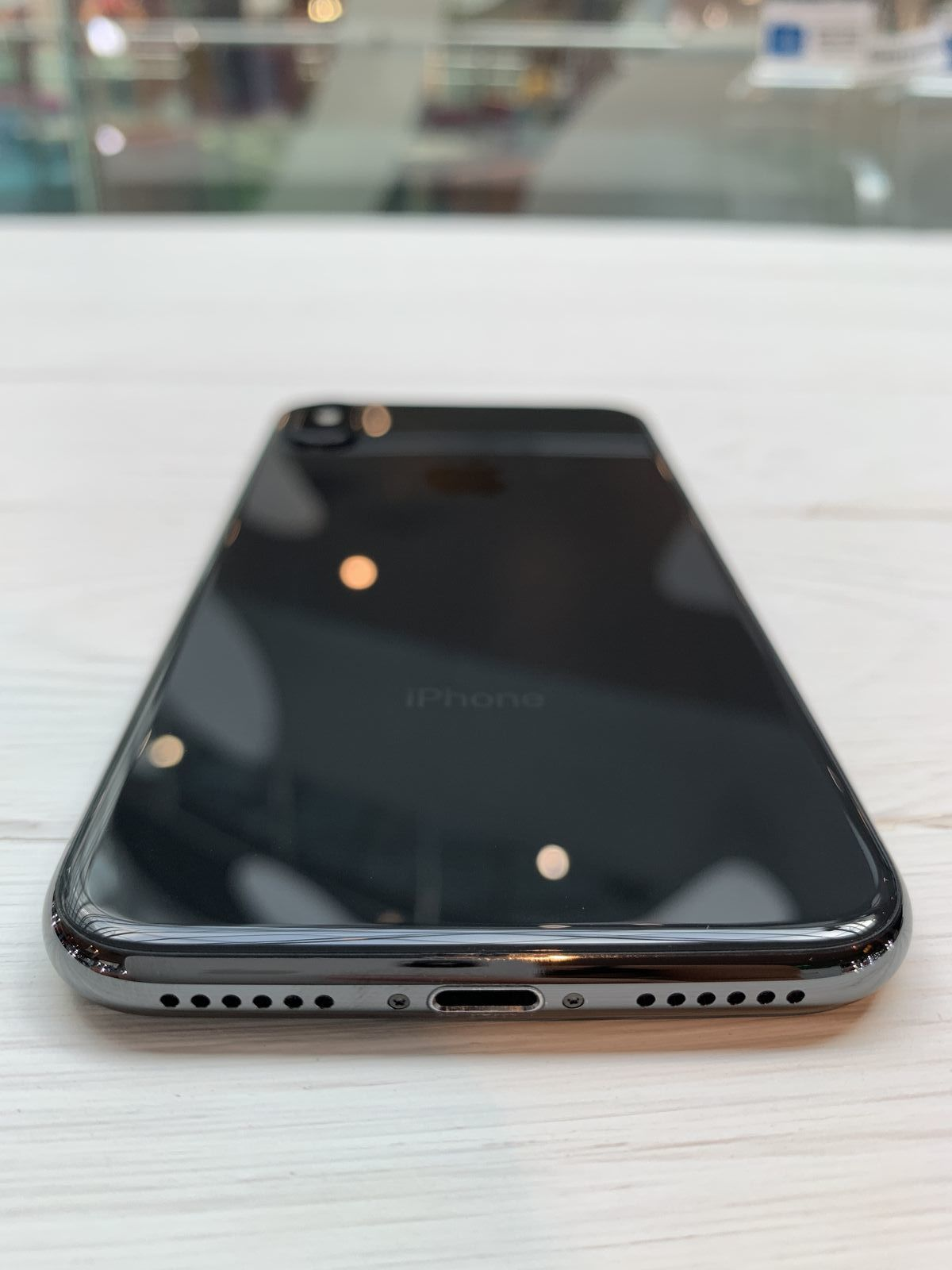 iPhone Xs 64gb Space Gray Grade A