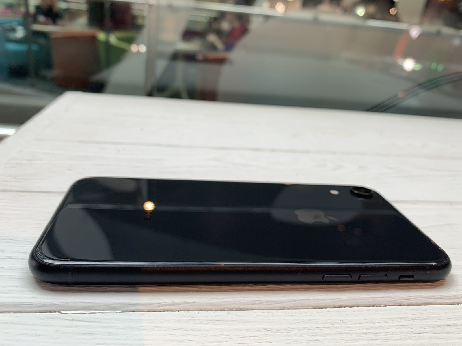 iPhone Xr 64gb Black Grade A