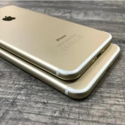 Iphone 7 128 GB Gold Neverlock Новый