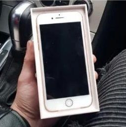 Iphone 8 64 GB Gold Neverlock  Новый