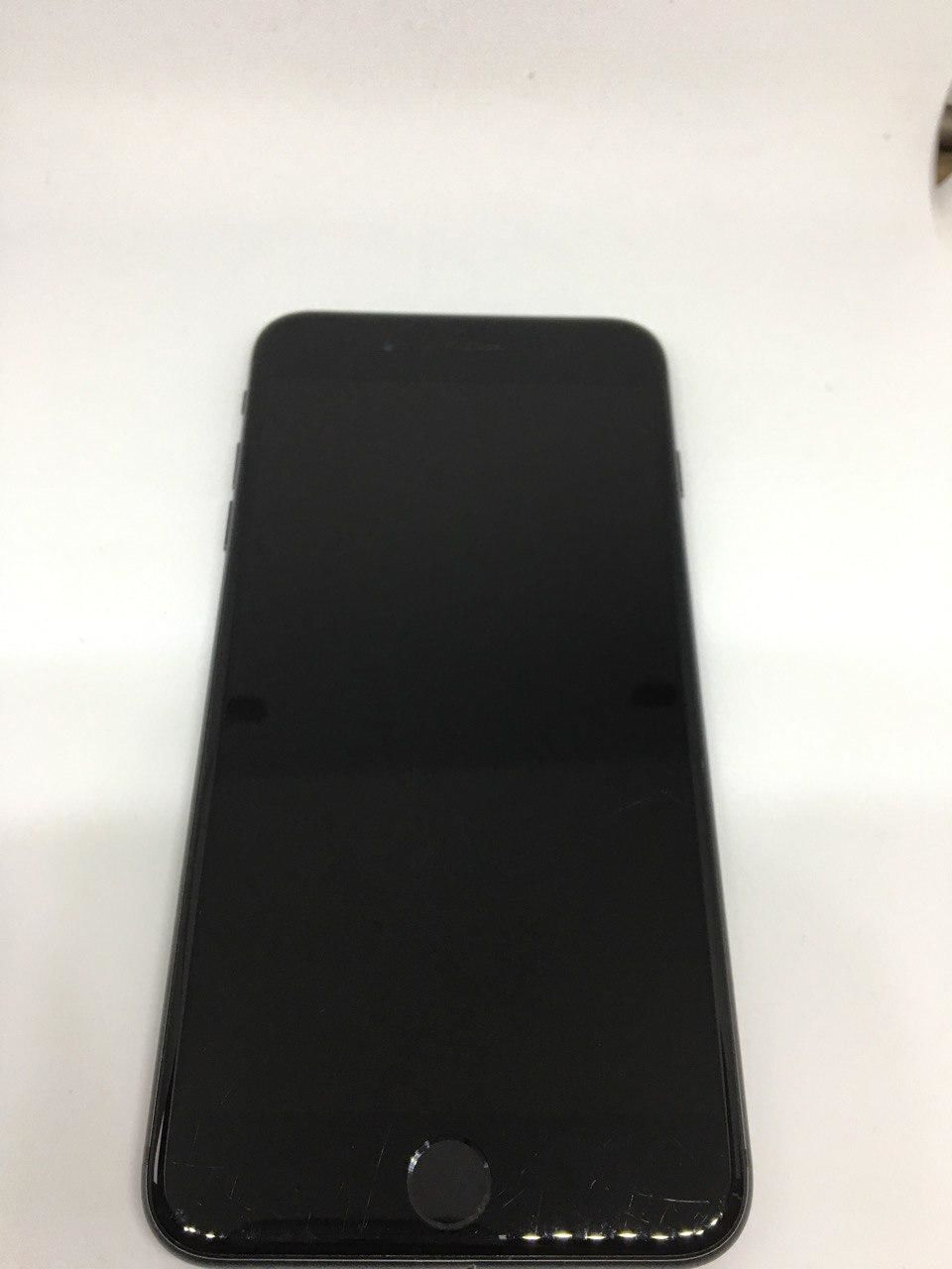 Iphone 8 Plus 64 Space Gray
