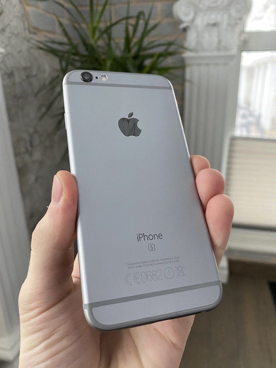 iPhone 6s 16/32Gb neverlock