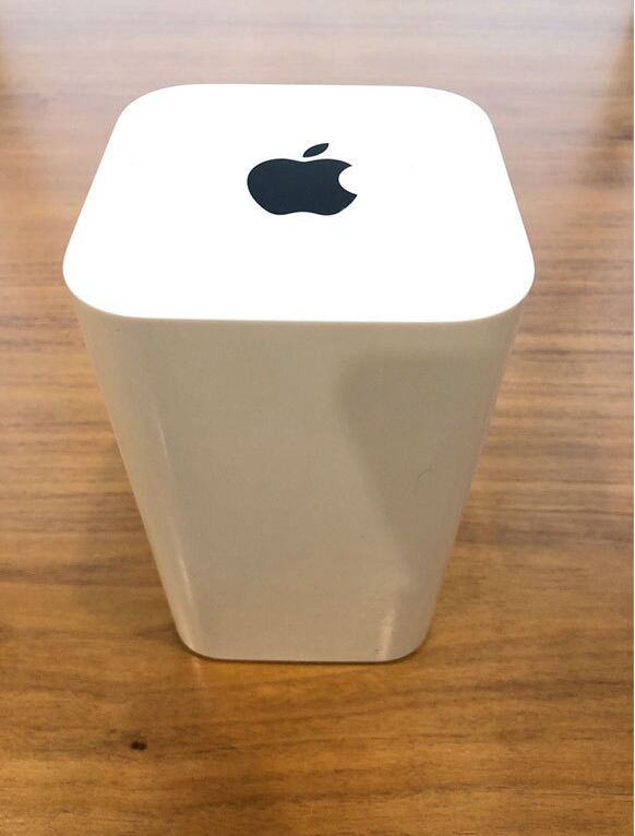 Роутер Apple AirPort Extreme Б/У