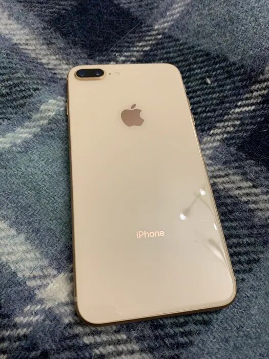 IPhone 8 Plus 64gb Gold Идеальный