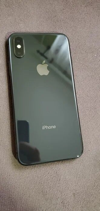 IPhone XS 256gb Space Gray Идеальный
